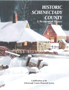 Historic Schenectady County